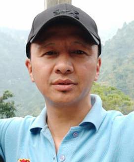 Deven Gurung